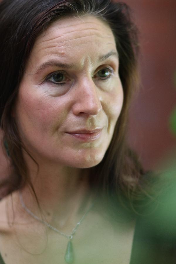 Katharina Bertram, 2015